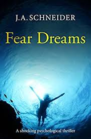 Fear Dreams cover