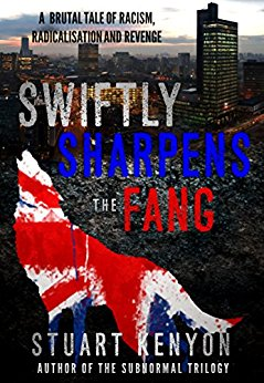 Swiftly Sharpens the Fang cover