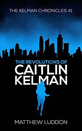 Caitlin Kelman