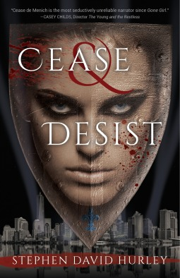 Cease and Desist cover