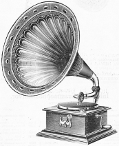 Gramophone_1914