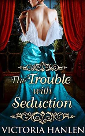 Trouble with Seduction cover