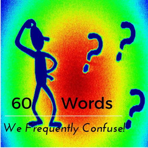 60 words