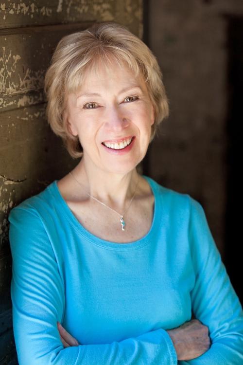 Victoria Hanlen