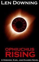 Ophiuchus Rising