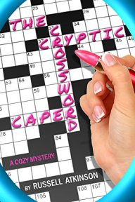 the cryptic crossword caper