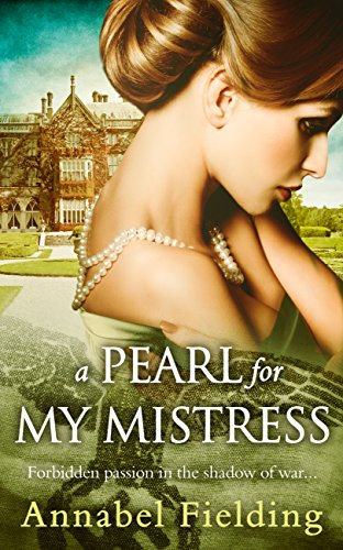 A Pearl for My Mistress cover