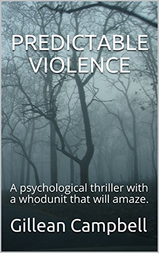 Predictable Violence cover